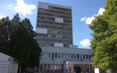 Fakultná nemocnica s poliklinikou Nové Zámky – referencie klienta